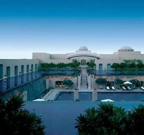 Oberoi Gurgaon The Oberoi, Gurgaon Nominated for Virtuoso's Best of the Best Awards in One to Watch Category