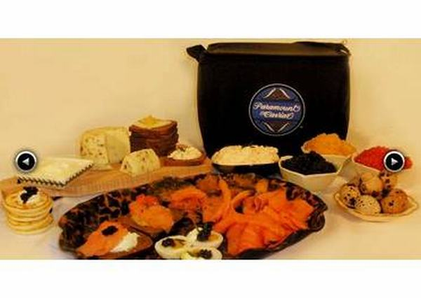 Paramount caviar
