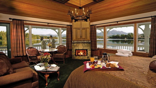 mirror lake Top Honeymoon Packages In Luxury Hotels Around The World