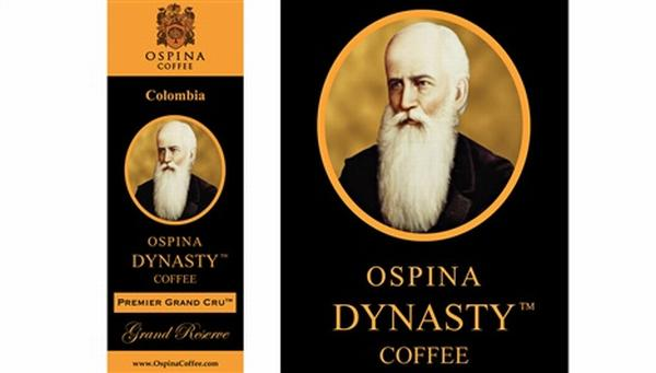 ospina coffee