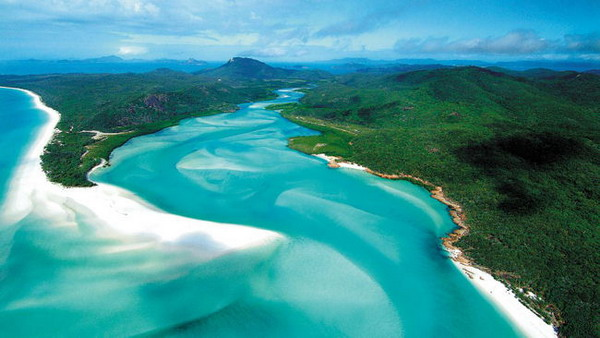 qualia resort Top Honeymoon Packages In Luxury Hotels Around The World