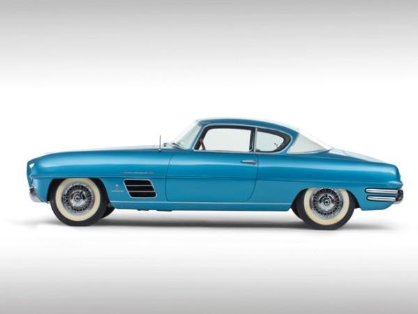 1954 Dodge Firearrow III  2