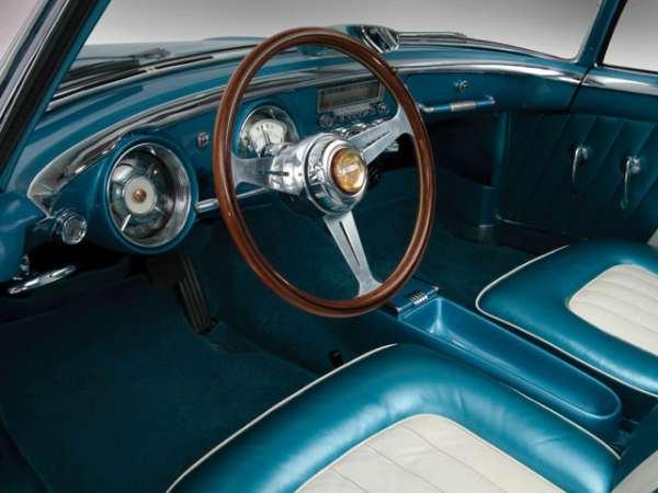 1954 Dodge Firearrow III  3