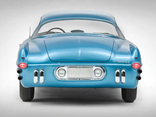 1954 Dodge Firearrow III 4