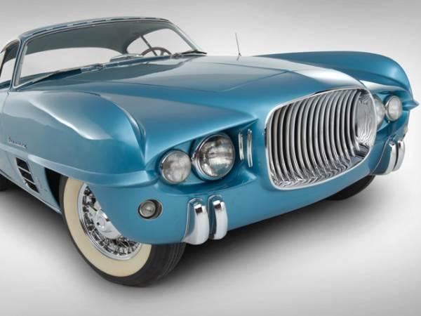 1954 Dodge Firearrow III  5