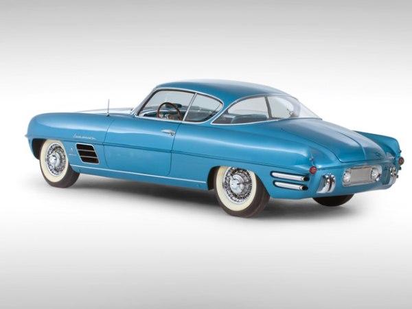 1954 Dodge Firearrow III  6