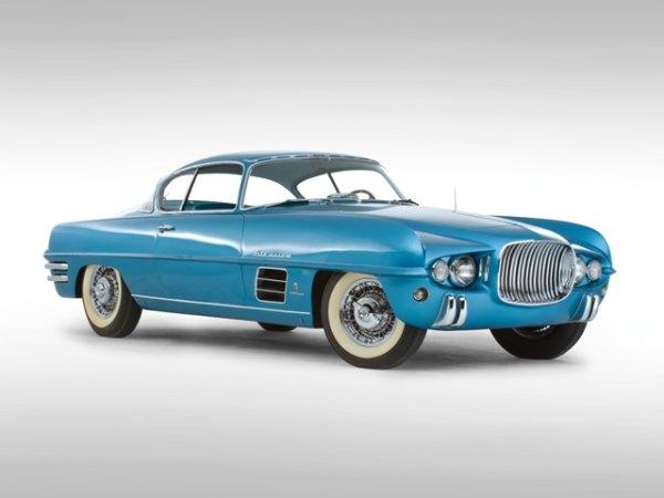 1954 Dodge Firearrow III