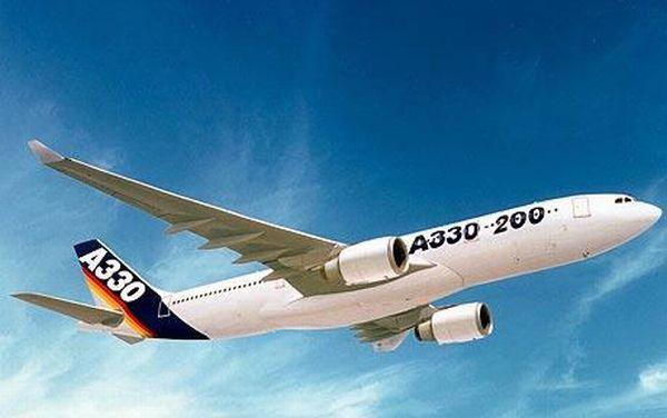 Air Sarko One A330-220