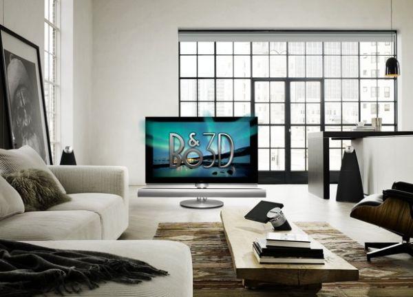 BeoVision 7-55 3DTV 2