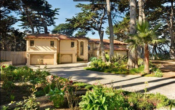 House on Pbble Beach 2
