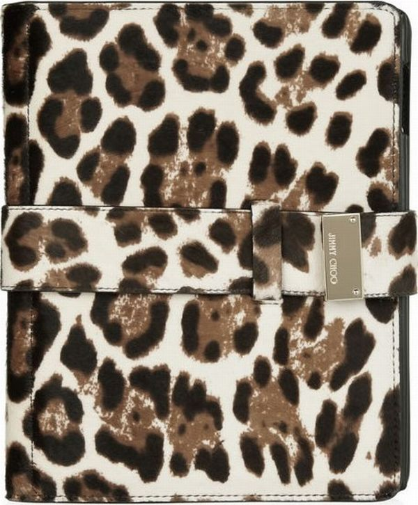 Jimmy-Choo-iPad-Case