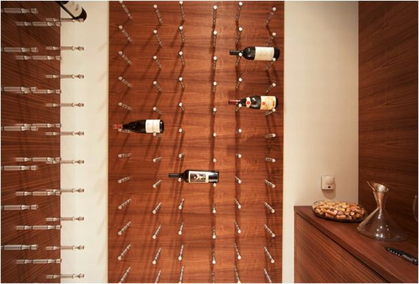 Nek-rite Wine Cellar Storage System 2