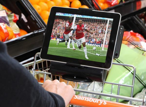 ipad-trolley-sainsburys