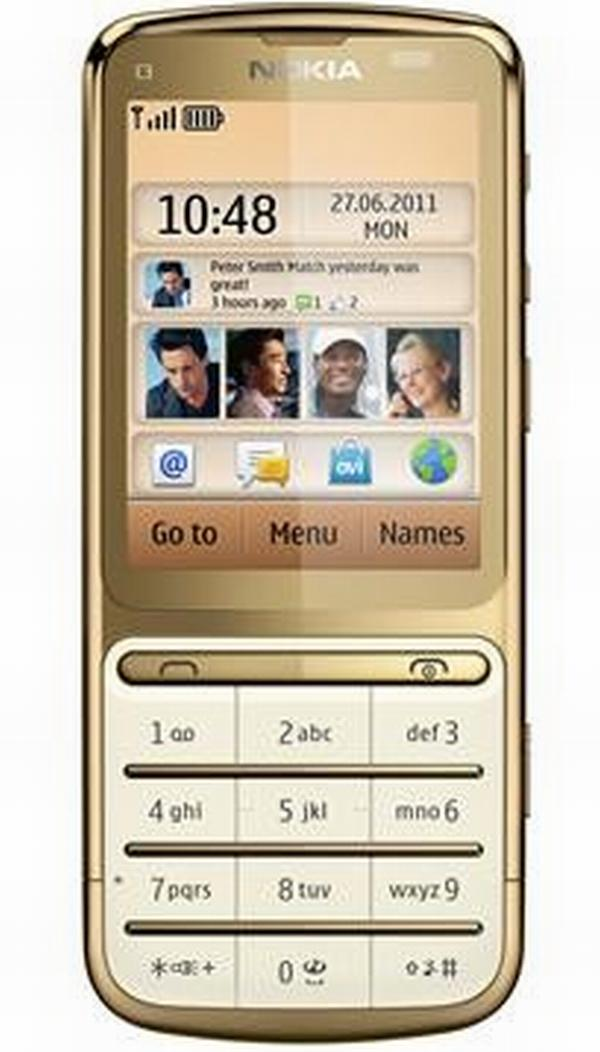 nokia-gold-custom