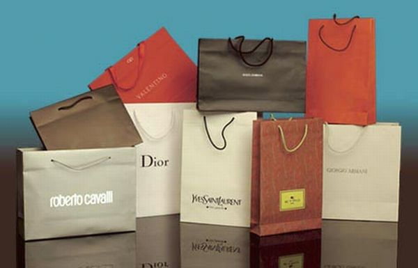 Used Shopping Bags Find a Niche in the Oriental Market - Elite Choice