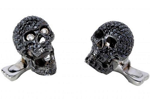 skull_cufflinks