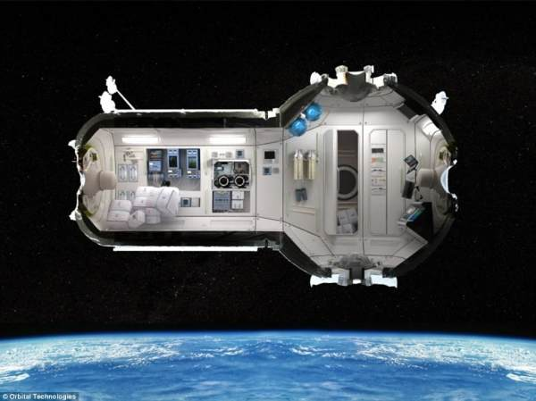 space hotel 4