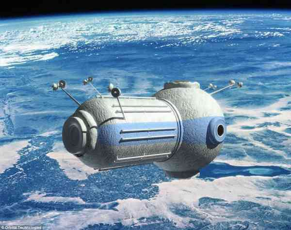 space hotel 5