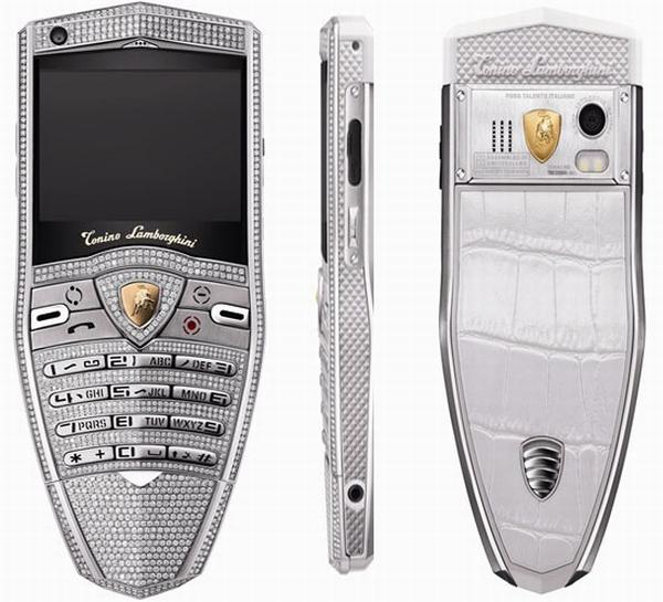 torino lamborghini phone