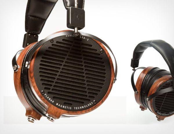 Audez'e LCD-2 Headphones