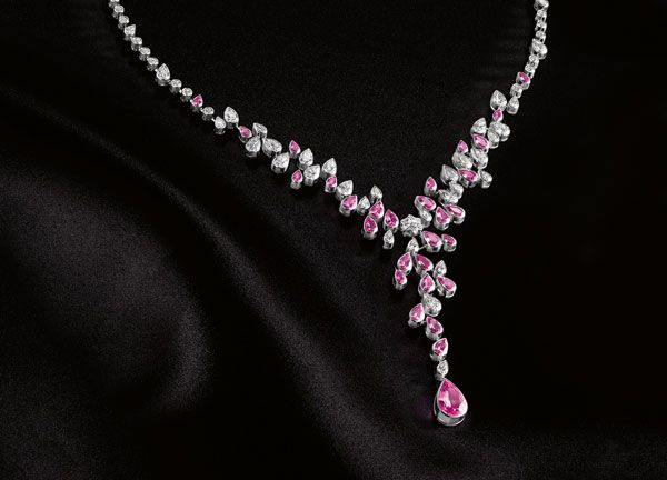 Necklace from Princess Grace Collection