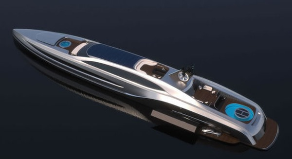 Sovereign Superyacht 2