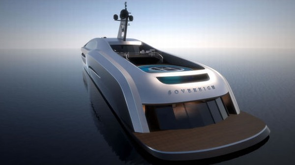 Sovereign Superyacht 3