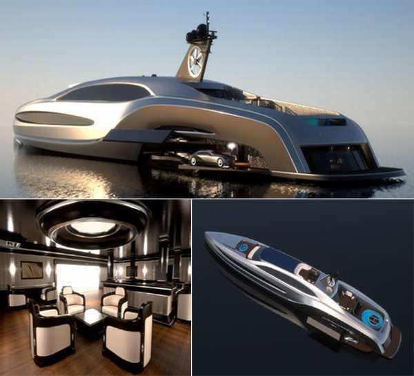 Sovereign Superyacht 6
