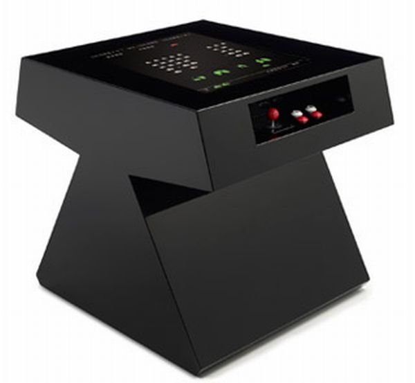 Stealth Arcade Tables