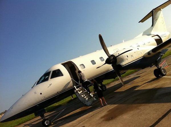 aircruising