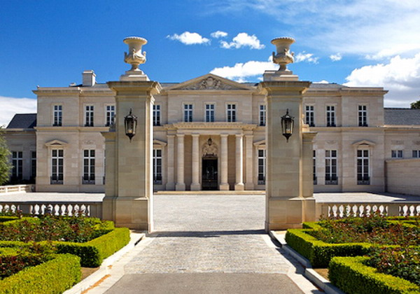 For sale 11 of the most expensive homes in the us elite for Most expensive house in us