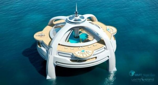 superyacht project utopia 2