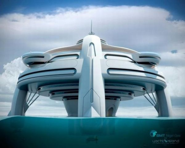 superyacht project utopia 4