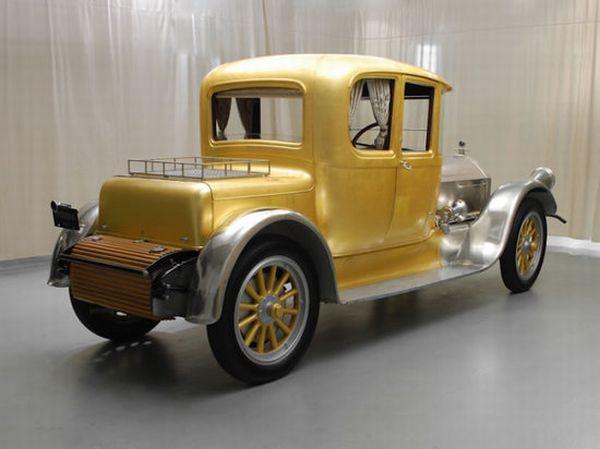 1920 Pierce-Arrow 48 Coupe 2