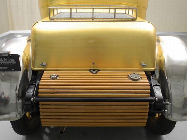 1920 Pierce-Arrow 48 Coupe 5