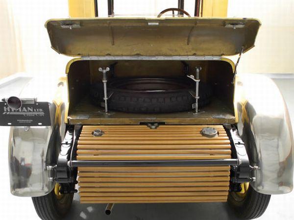 1920 Pierce-Arrow 48 Coupe 6