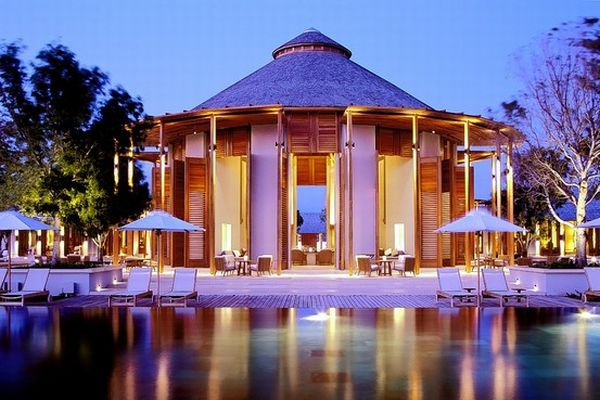 Amanresorts Hotel in Turks and Caicos