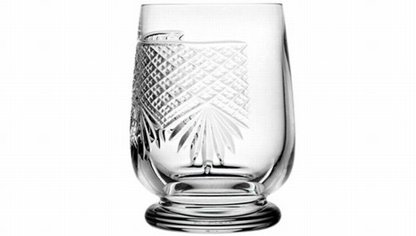 Crystal Glass by Hermes