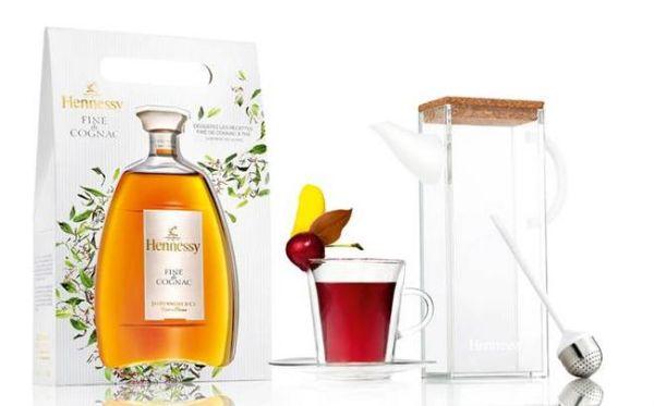 Fine de Cognac & Tea 2