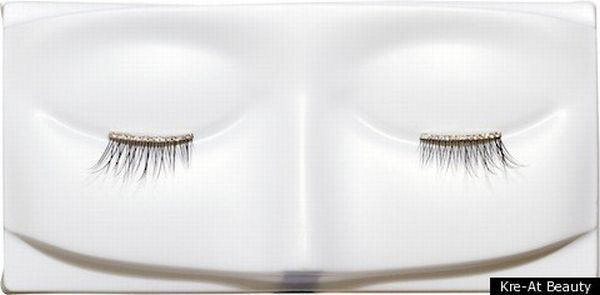 Kre At Beauty Eye Lashes