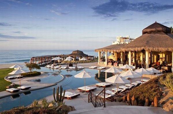 Las Ventanas al Paraiso Resort