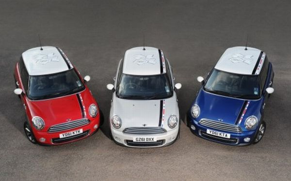 Special Olympic Edition Minis