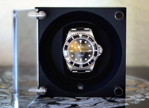 Swiss-KubiK-Watch-Winder
