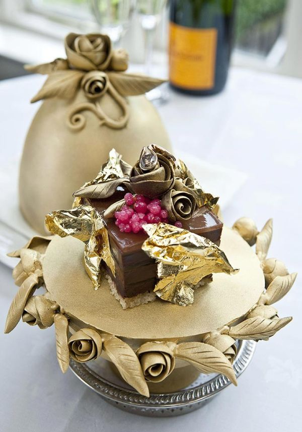 World's Most Expensive Dessert 2
