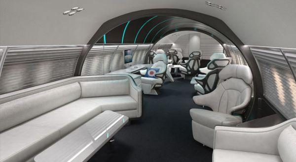 Design Q Reveals James Bond Inspired Futuristic Design of ...