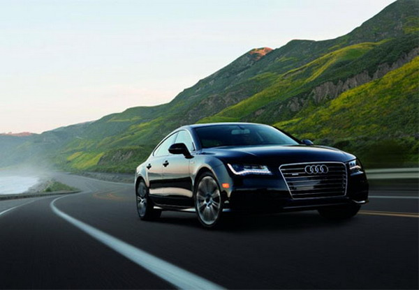 The Best Luxury Cars Of 2012 Audi A7 And Jeep Grand Cherokee