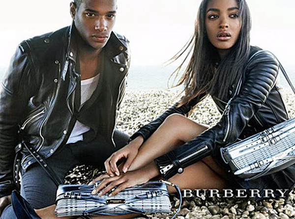 burberry Burberry, Kate Spade Top Digital IQ Index Report