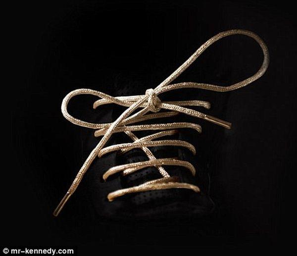 gold shoelace 1