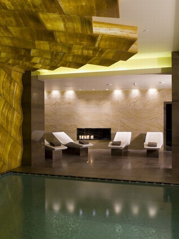 spa-design by HBA