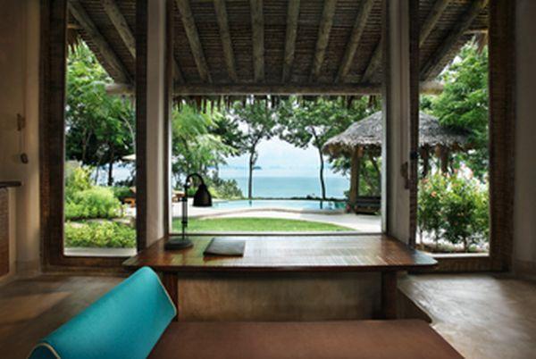 starwoods naka island phuket resort